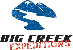 Big Creek Expedition