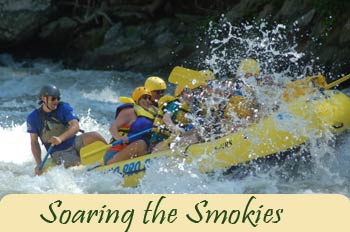 Soaring the Smokies
