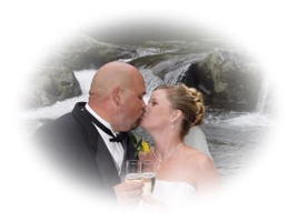Honeymooners Paradise Wedding Package