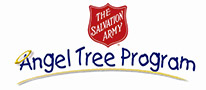 Salvation Army Tree Program