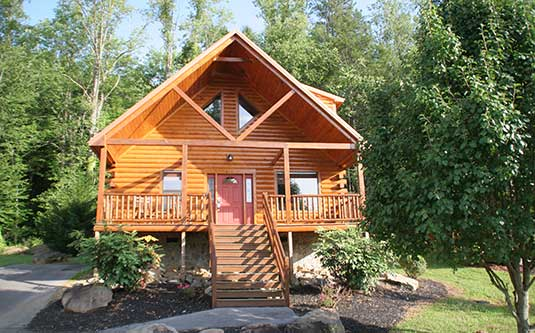 marlene 39 s hideaway gatlinburg log cabin in gatlinburg tn