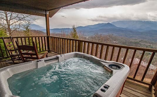 Reviews surveys and ratings summary mountain rentals of for Cabins near mount magazine