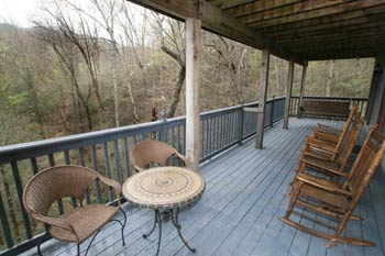 Smoky Hollow Chalet in Ski Mountain, Gatlinburg