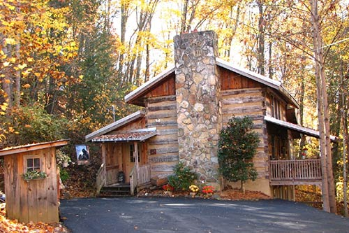 2 Bedroom Cabins In Gatlinburg Mountain Rentals Of Gatlinburg