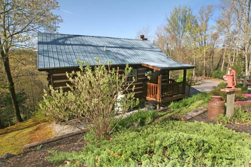 Nestled Inn in Gatlinburg, Tennessee